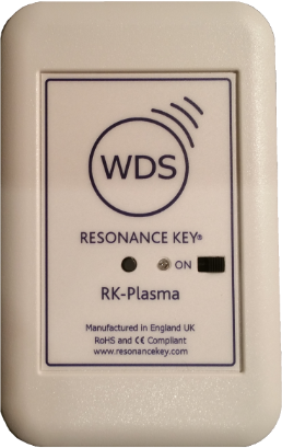 Resonance Key